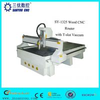CNC wood engraving  machine sy-1325