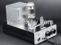 Vacuum Tube Bluetooth Headphones Amplifier