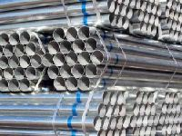 Scaffoldings pipes
