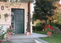 Customized Anti-intrusion Doors