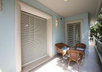 Security for Windows - Security Rolling Shutter