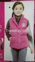Girls Quilted Jackets