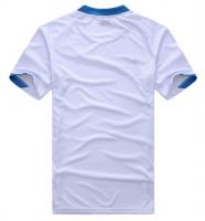 Made in China man football shirt and tops soccer football jersey full customization