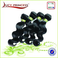 Healthier And Lustrous Virgin Indian Hair Natural