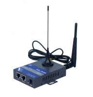 Industrial Router 2 LAN WiFi GPS optional