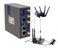 LTE 3G WiFi Router Openwrt OS Programmable