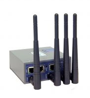 4G Communication Router OpenWrt OS Dual SIM