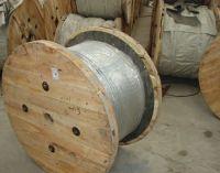 zinc-coated steel  wire strand