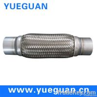 """Exhaust Flexible Pipe/auto exhaust pipe2"""" x8"""" overall length12"""""""