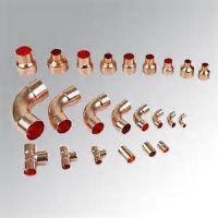 6-159mm copper fittings