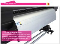 1.6M vinyl banner printer price flex photo printer