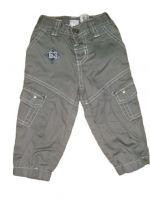 Kids Denim Trousers