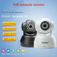 Kaynikon Wireless IP Camera S5030