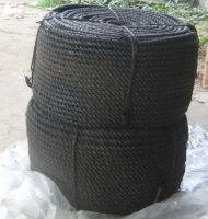 Oiled Jute Rope