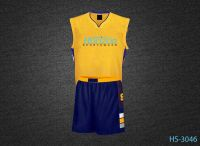 Basket ball wear