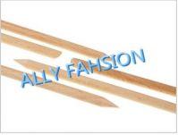 nail tools,orange wood sticks,wood sticker