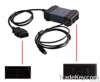 MST-2 Universal Diagnostic obd 2 Scan For ASIA Eeuropean Japanese USA