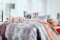 100% Cotton Bed sheets (Sarayu)