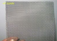 stainless steel wire mesh fence