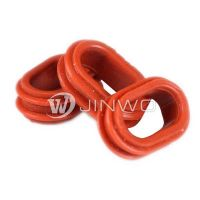 Colored Rubber Silicone O Ring