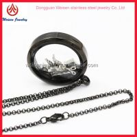 stainless steel locket for mens