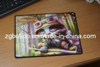 Custom High Quality Gaming Mouse Pad