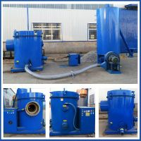 Haiqi High thermal efficiency low cost biomass sawdust burner for boiler
