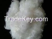 polyester staper fiber hcs psf