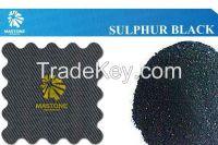 Sulphur Black BR