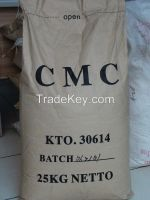 CMC special battery