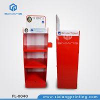 Cardboard Display