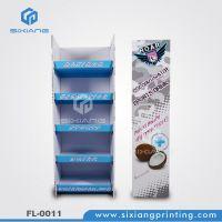 Customized POS Cardboard Display for Merchandise