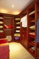wooden bedroom wardrobe closet folding fabric designs and making
