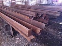 HIGH GRADE SCRAP STEEL MS-1 / MS-2