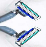 Compatible Razor Blades Cartridge for Gillette Mach3/Fusion/Fusion Power/Proglide Handle
