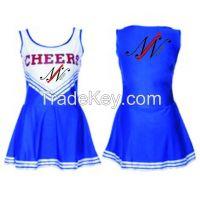Cheer leader's Uniform