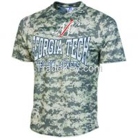 Sublimated Camo