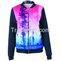 Sublimated Jackets &
