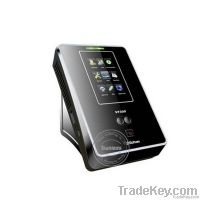 ZK VF300 Face Recognition Time Attendance System 3.0 Inch TFT Screen