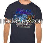 Printed 'T' Shirts