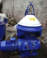 Alfa Laval centrifuge, oil purifier, oil separator, HFO purifier, FOPX-613, FOPX-610