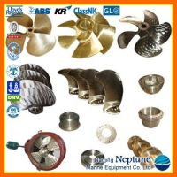 marine ship/boat bronze propeller