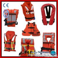 Solas Life jacket / inflatable life jacket