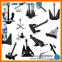 Various Types of Ship / Boat / Marine Anchors for Sale
