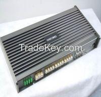 Car Amplifier withDSP