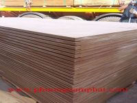 28mm Apittong Container flooring plywood