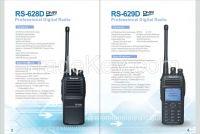 RS-629D DPMR Digital Radio