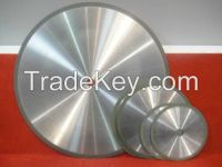 Diamond Grinding Wheel for Cutting Tools, Vitrified CBN Wheel