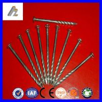 2 inch Common nails