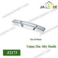 Zinc alloy cabinet handle